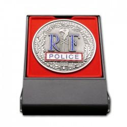 Médaille de Table Police RF Police MDTP7RFPolice