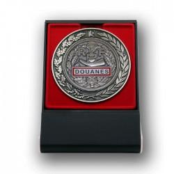Médaille de Table Douane RF Médailles de Table MDT70DRFECRMédailles de Table