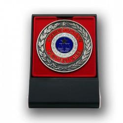 Médaille de Table Administration Pénitentiaire Médailles de Table MDT70APECRMédailles de Table