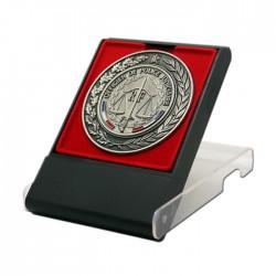 Médaille de Table Police OPJ Médailles de Table MDT70POPJECRMédailles de Table