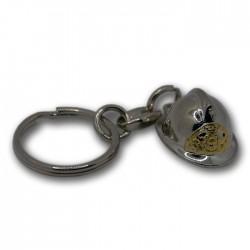 Porte clés Casque Pompier 3D Pompier PCLPDF01Pompier
