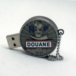 Clés USB Douane 16Go 2.0 Clés USB USB16DClés USB