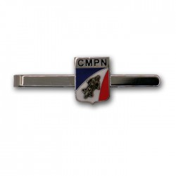 Pince Cravate Compagnie Moto de la Police Nationale Pinces Cravates PCRCMPNPinces Cravates
