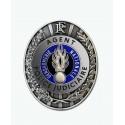 Plaque de Ceinture Gendarmerie APJ 35