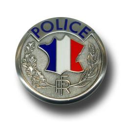 Médailles de porte carte