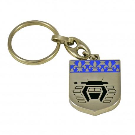 Porte clés Gendarmerie Satory Accueil PCLG12Accueil