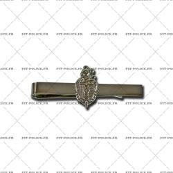 Pince Cravate Gendarmerie Départementale Accueil PCRG01Accueil