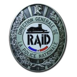 Plaque de Ceinture RAID Nos réalisations PCE901Nos réalisations