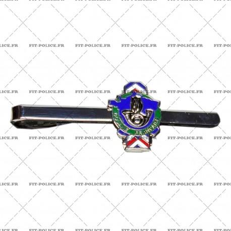 Pince Cravate Douane Accueil PCRD01Accueil