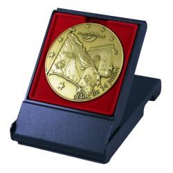Médaille de Table du 14 Juillet Accueil MED101Accueil
