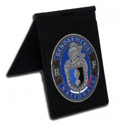 Porte Carte Patrouilleur Gendarmerie Accueil PCA007GAccueil