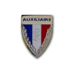 Insigne calot Police Municipale Auxiliaire Accueil IPM04Accueil