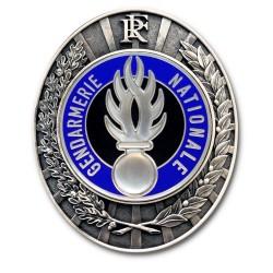 Plaque de Ceinture Gendarmerie Gendarmerie PCEGDGendarmerie