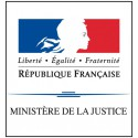 Porte-Carte Administration Pénitentiaire