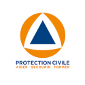 Porte-carte Protection Civile