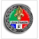 Porte-cartes Légion étrangère